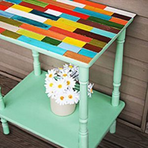 Bursa mobilya boyama ve renk değişimi